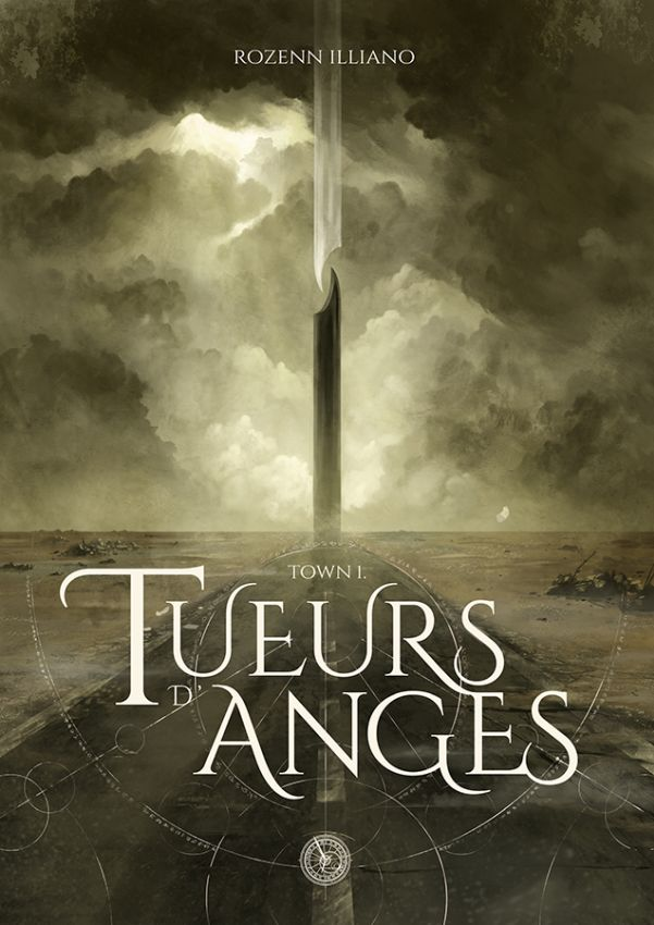 Town 1: Tueurs d'Anges