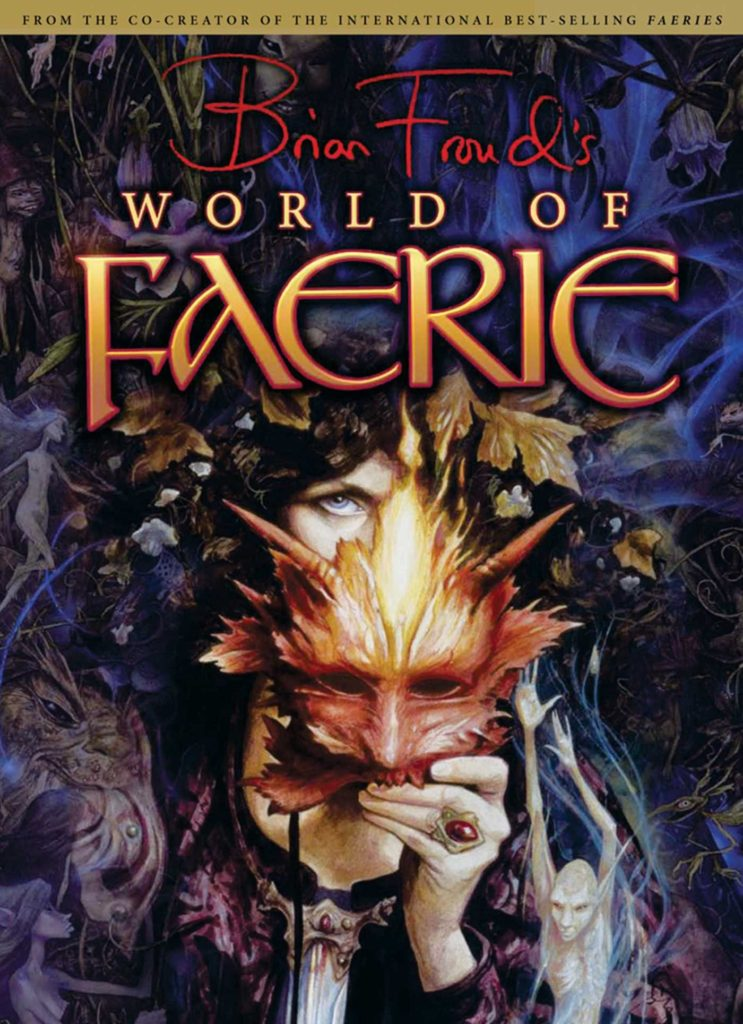World of Faerie