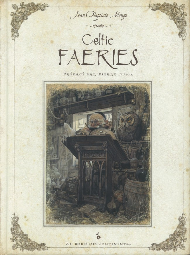 Celtic-Faeries