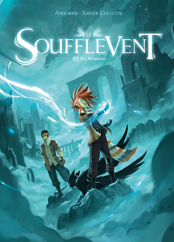 Soufflevent 4.Ys - Horizon
