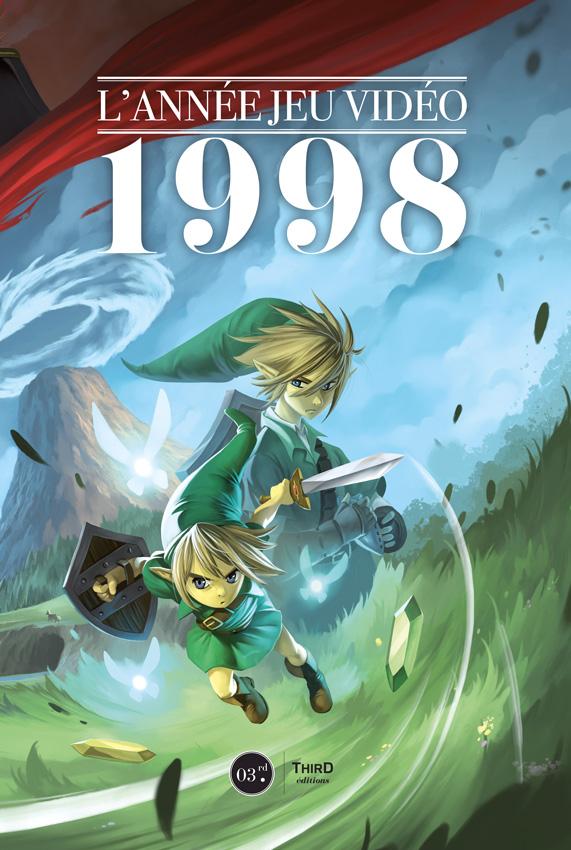 L'année du jeu vidéo 1998