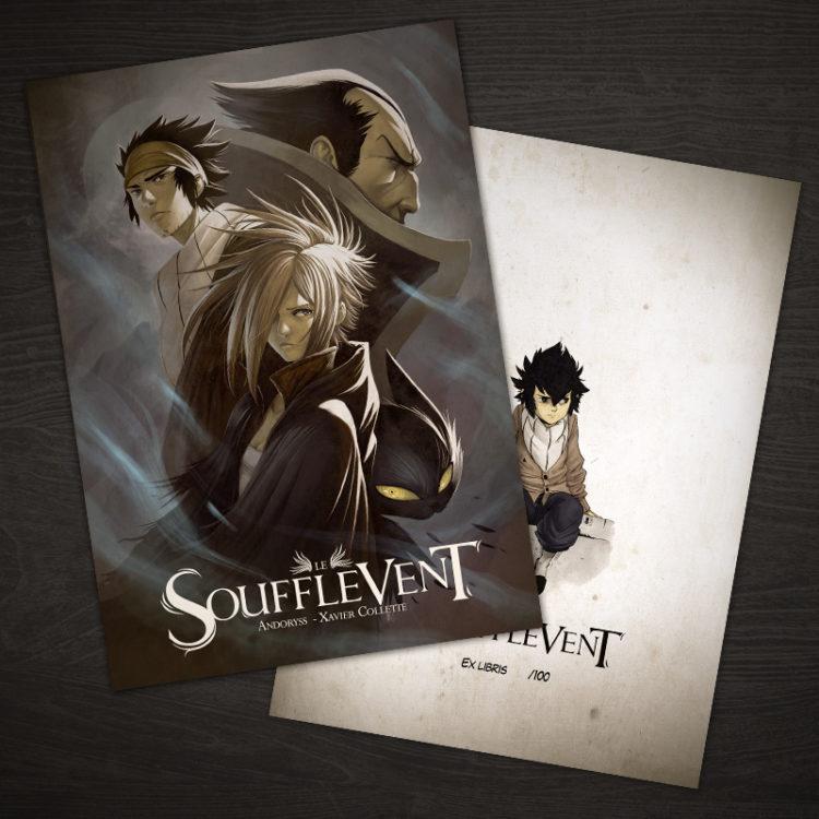 Soufflevent Exlibris 2