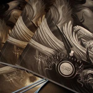Sketchbook vol.1 - le livre