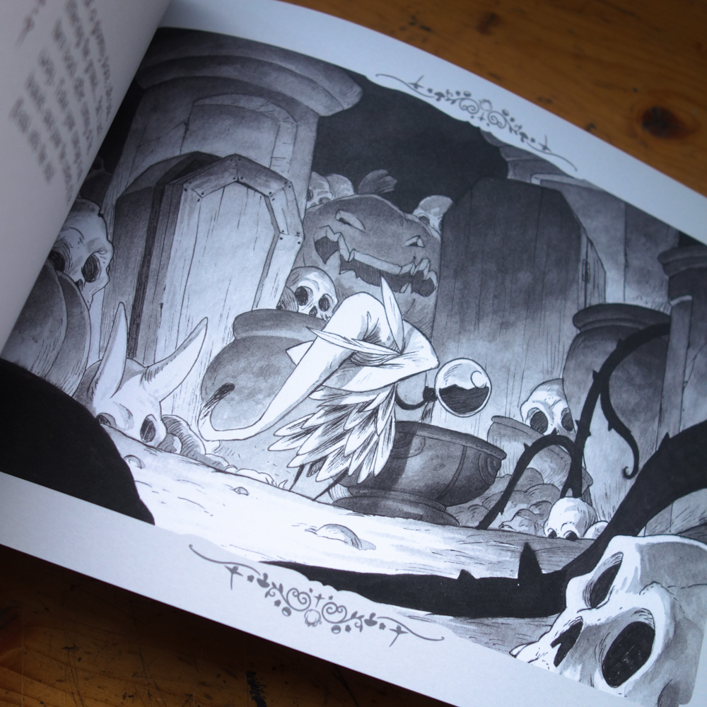 Aperçu du livre The Little Witches Exodus