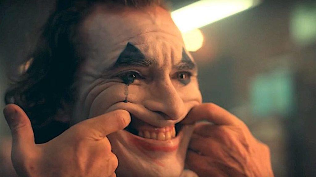 "Illustration Film ""Joker"""